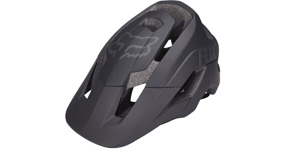 Fox Metah Helmet Men matte black